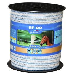 REINFORCED TAPE 20 AND 40 MM