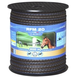 REINFORCED TAPE RFM20 AND 40 MM