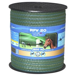 REINFORCED TAPE RFV20 AND 40 MM