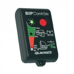 Controlador Bip Control Lacmé