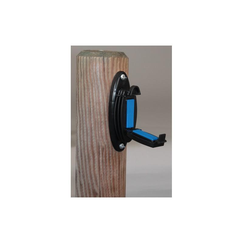 Iruclick lacm isolateur ruban mat riel cl ture - Ruban cloture electrique ...