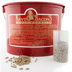 Hoof Formula Kevin Bacon's