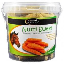 Nutri sweet zanahora