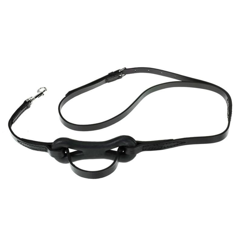 martingale strap