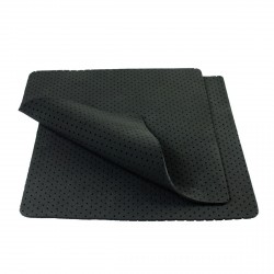 NEOPRENE SHEETS WITH PERFORATED HOLES