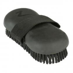 Cepillo de ducha Horze Negro