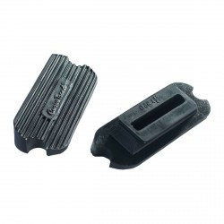 CURVO TREAD STIRRUPS PADS