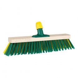 STABLE BROOM HEAD
