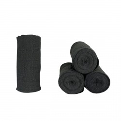 Bandages en coton Finn-Tack
