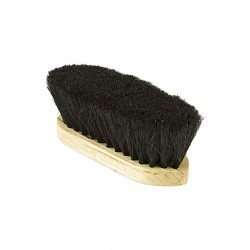 HORSEHAIR DANDY BRUSH