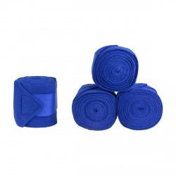 Vendas de descanso Finn-Tack Azul