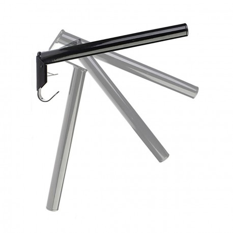 SADDLE BAR, COLLAPSIBLE