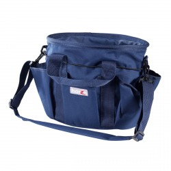GROOMING BAG Dark blue