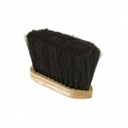 HORSEHAIR DUST BRUSH