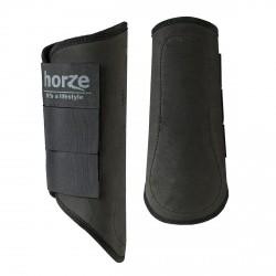 Guêtres Boots Horze Noir