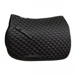 CHOOZE ALL PURPOSE SADDLE PAD Black