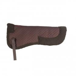 equipement de la selle selle tapis amortisseur. Black Bedroom Furniture Sets. Home Design Ideas