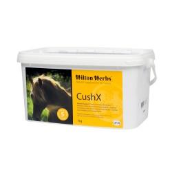 Cush X Hilton Herbs