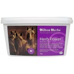 Herb Power Hilton Herbs