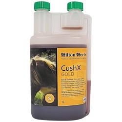 Cush X Gold Hilton Herbs