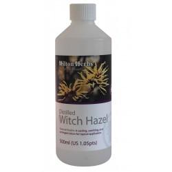 Extracto de hamamelis Hilton Herbs