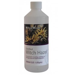 Witch Hazel Extract Hilton Herbs