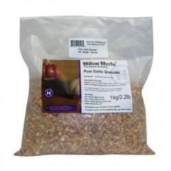 Garlic granules Hilton Herbs