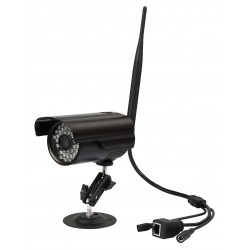 IP STABLE CAMERA