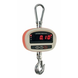 DIGITAL WEIGHING SCALE DIGISCALE 300