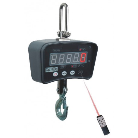 DIGITAL WEIGHING SCALE DIGISCALE 1000