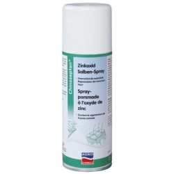 CHINOSEPTAN SPRAY OXYDE DE ZINC