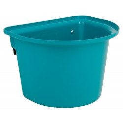 TRAVEL MANGER Turquoise