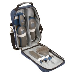 GROOMING KIT BACKPACK