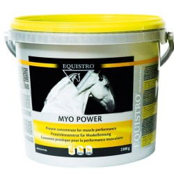 EQUISTRO MYO POWER