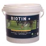 Biotin + Greenpex