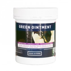 GREEN OINTMENT
