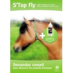 S TOP FLY COLLIER INSECTIFUGE