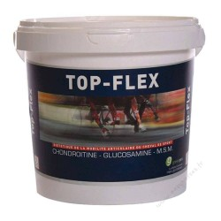 Top Flex Greenpex
