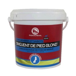 BLOND OINTMENT