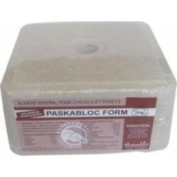 PASKABLOC FORM