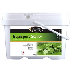 Equisport Senior Horse Master