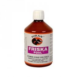Friskal Foal Foran