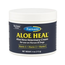 Aloe Heal Cream Farnam