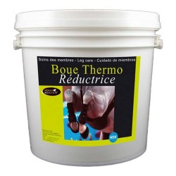 Boue Therm Réductrice Horse Master