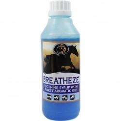Breatheze Foran