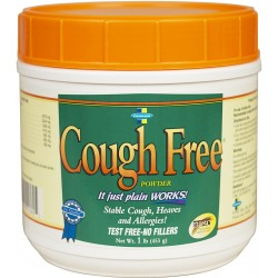 Cough Free Powder Farnam