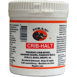 Crib Halt Gel Foran