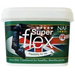 superflex NAF