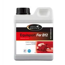 Horse Master Equisport Fer B12