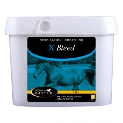X Bleed respiración Horse Master